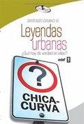 Leyendas Urbanas - Santiago Camacho - edaf