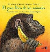 El Gran Libro de los Animales - Henning Wiesner - Edaf