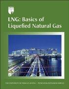 Lng: Basics of Liquefied gas (libro en Inglés) - Stanley Huang - Univ Of Texas At Austin Petroleum