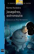 Josepérez, Astronauta