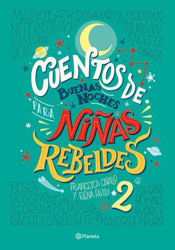 portada Cuentos de Buenas Noches Para Niñas Rebeldes 2