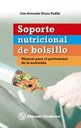 Osuna-Soporte Nutricional de Bolsillo-1A Ed-Manual Moderno