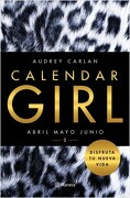 Calendar Girl 2 - Audrey Carlan - Planeta