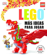 Lego mas Ideas Para Jugar - Daniel Lipkowitz - Dorling Kindersley