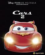 Cars 2 - Disney - El Gato De Hojalata