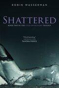 Shattered (Cold Awakening) (libro en inglés) - Robin Wasserman - Simon Pulse