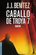 Nahum. Caballo de Troya 7 (Biblioteca j. J. Benítez) - J. J. Benítez - Booket