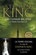 Las Tierras Baldías (la Torre Oscura Iii) - Stephen King - Debolsillo