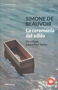 Ceremonia del Adios, la - Simone De Beauvoir - Debolsillo