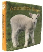 Animalitos Bebes (Milibro de Fotos de Tela Suave) - Catapulta - Catapulta