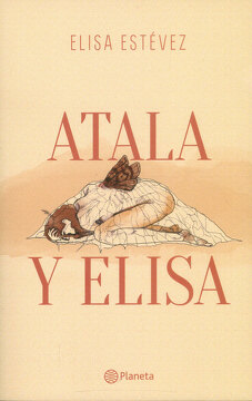 portada Atala y Elisa