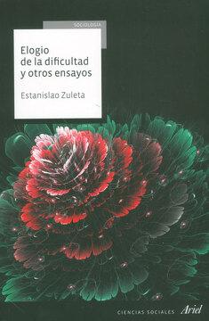 portada Elogio de la Dificultad y Otros Ensayos