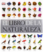 Enciclopedia el Libro de la Naturaleza Dorling Kindersley - Dorling Kindersley - Dorling Kindersley