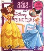 Mi Gran Libro de Princesas Disney (Dk) (Td) - Disney - Dorling Kindersley