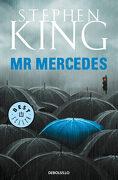 Mr. Mercedes (Trilogía Bill Hodges 1) (Best Seller) - Stephen King - Debolsillo