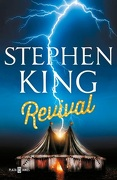 Revival - Stephen King - Plaza y Janés
