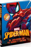 Spiderman. Tu Amigo y Vecino. La Guía Definitiva (Dk) (Td) - Marvel - Dorling Kindersley