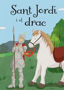 Sant Jordi i el Drac (libro en catalán) - Ediciones Obelisco - Picarona