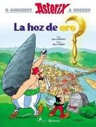 2. La hoz de oro   Asterix - Goscinny Rene - Planeta