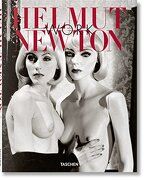 Helmut Newton Work (Es/It/Po) (libro en Español, Italiano, Portugues) - Helmut Newton - Taschen
