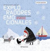Exploradores Emocionales - Maria Mercé; Soler, Jaume; Valdivia, Paloma Conangle - PARRAMON