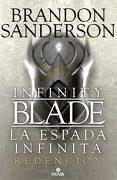 Redención (Infinity Blade [la Espada Infinita] 2) - Brandon Sanderson - Ediciones B