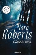 Claro de luna - Nora Roberts - Debolsillo