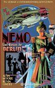 Rosas de Berlín: The League of Extraordinary Gentlemen Nemo (Babel, Band 11) - Alan Moore - Planeta Deagostini Cómics