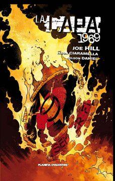 portada La Capa 1969