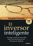 El Inversor Inteligente - Graham Benjamindeusto - Deusto