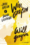 Will Grayson, Will Grayson - John Green,David Levithan - Nube De Tinta