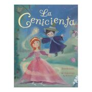 La Cenicienta - Parragon Books - Parragon