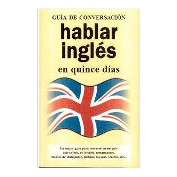 portada Hablar Inglés en Quince Días