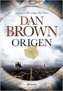Origen - Dan Brown - Planeta