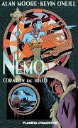 The League of Extraordinary Gentlemen Nemo - Alan Moore - Planeta Deagostini Cómics