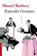 Rapsodia Gourmet Nê2401. Booket. - Muriel Barbery - Booket