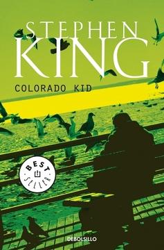 portada Colorado kid