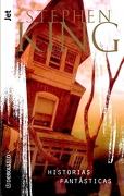 Historias Fantásticas - Stephen King - Debolsillo