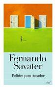 Politica Para Amador - Fernando Savater - Ariel