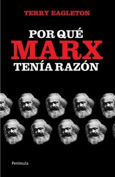 portada Por qué Marx Tenía Razón