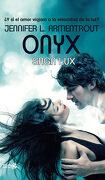 Onyx - Jennifer L. Armentrout - Plataforma
