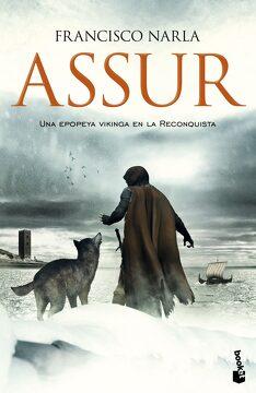 portada Assur (Booket Logista)