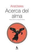 Acerca del Alma - Aristoteles - Gredos