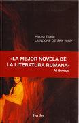 La Noche de san Juan - Mircea Eliade - Herder Editorial