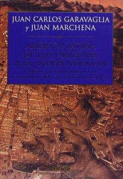 portada América Precolombina. De los Orígenes a la Independencia (I): I. América Latina y la Consolidación del Espacio Colonial: 1 (Serie Mayor)
