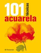 101 Tecnicas Acuarela - Varios Autores - Parramon