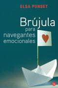 Brújula Para Navegantes Emocionales - Elsa Punset Bannel - Punto De Lectura