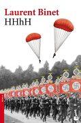 Hhhh - Laurent Binet - Booket