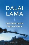 Los Siete Pasos Hacia el Amor - Dalai Lama Xiv Bstan-'dzin-Rgya-Mtsho - Debolsillo