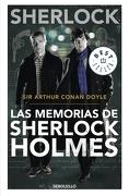 Memorias de Sherlock Holmes - Sir Arthur Conan Doyle - Debolsillo